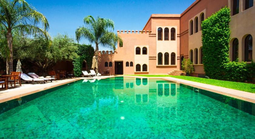 Best time to travel Morocco Al Fassia Aguedal