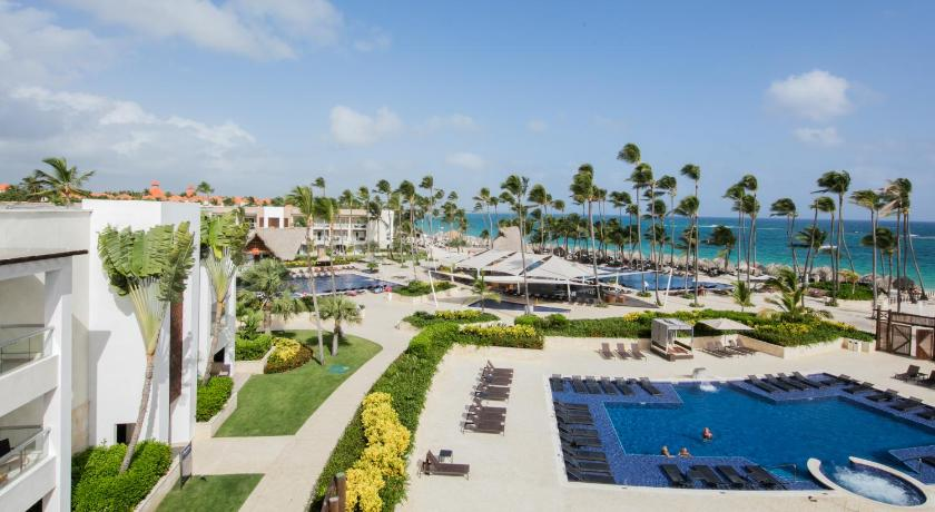 Best time to travel Punta Cana Hideaway at Royalton Punta Cana - Adults Only - All Inclusive