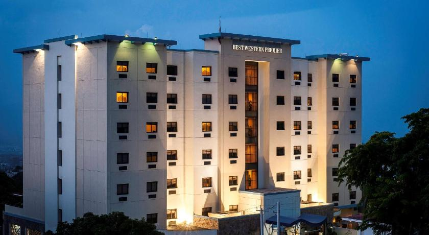 Best time to travel Verrettes Best Western Premier Petion-Ville, Haiti