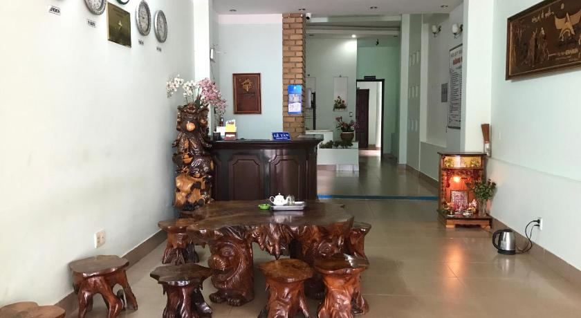 Best time to travel Buon Ma Thuot Song Tra Hotel
