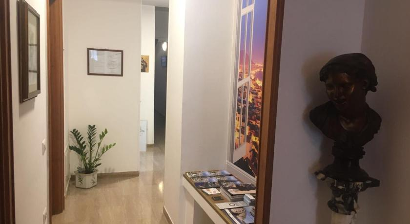 Best time to travel Salerno Panoramic Rooms Salerno