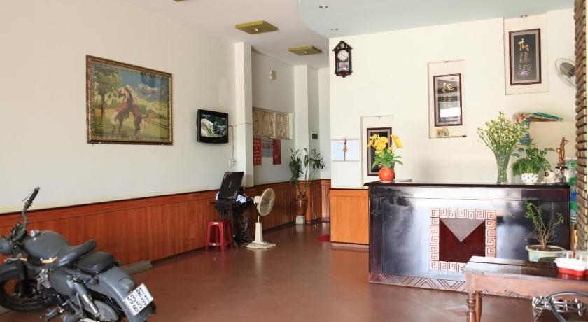 Thao Nguyen Guesthouse