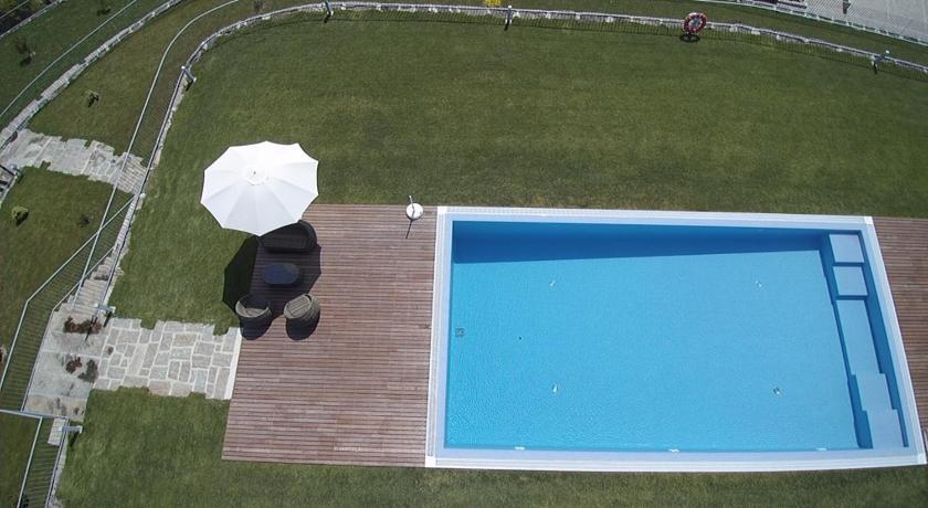Best time to travel Portugal Hotel Rural Quinta das Quintães