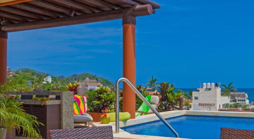 Beach Break Suites Sayulita
