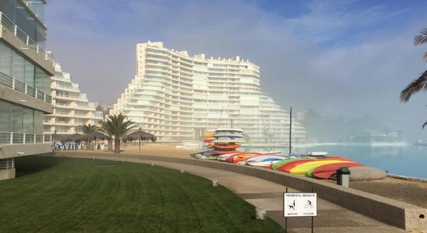 San Alfonso Del Mar Updated 2019 Prices Condominium >> San Alfonso Del Mar 802 Camino Algarrobo Mirasol Edificio