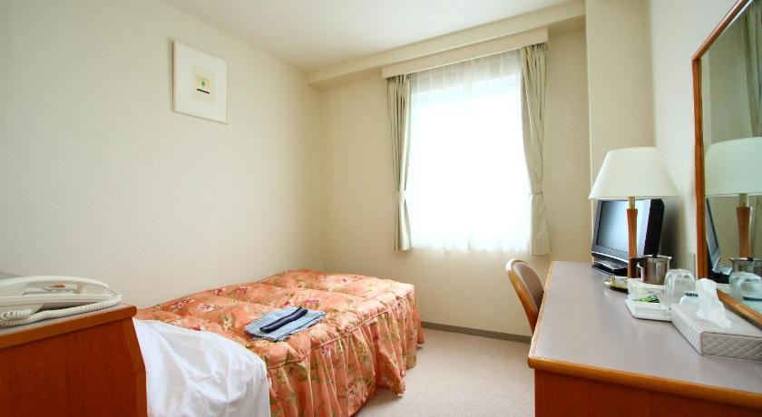 Single Room with Sea View - Non-Smoking Park Side Hotel