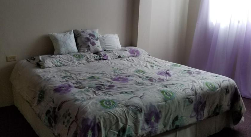 Best time to travel Chaguanas Sunflower Apartments