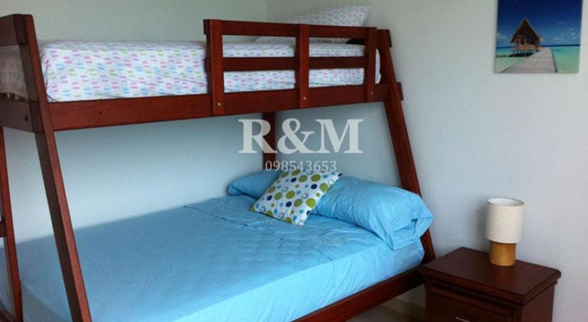 Apartamento de 3 dormitorios Tonsupa, Hermoso Departamento Familiar sector Club del Pacifico