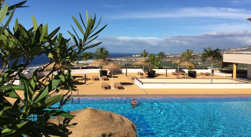 Best Price on Sunset Bay Luxury Resort Costa Adeje with ...