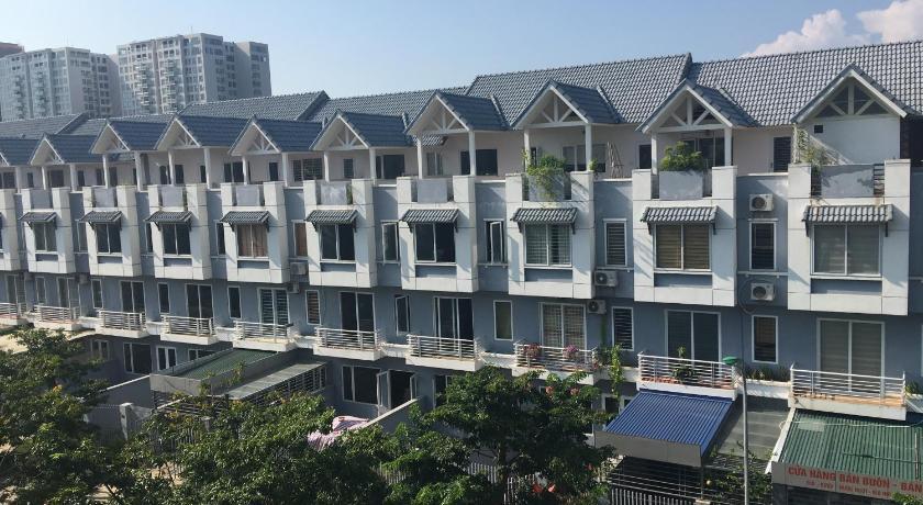 Family Ha Long Hotel