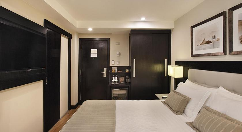 Twin Room - Disability Access Miramar Hotel by Windsor