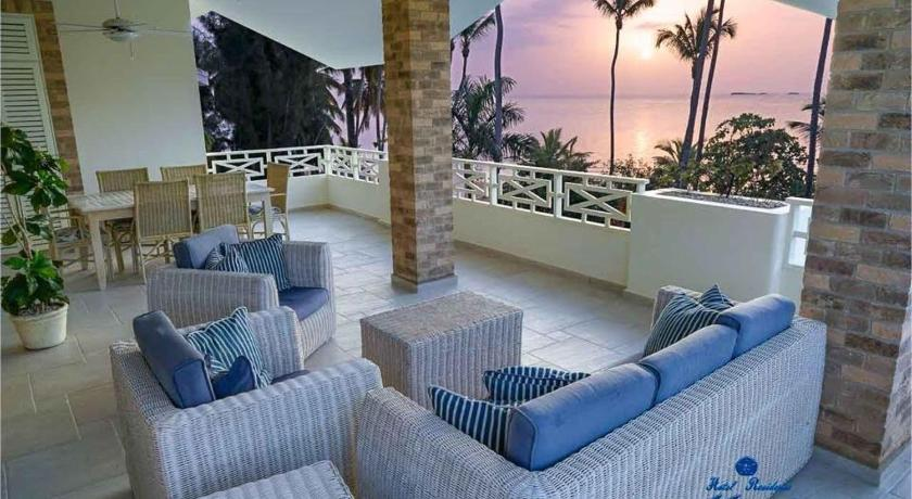 Best time to travel Dominican Republic Hotel Residence Marilar