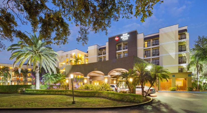 Best time to travel United States Best Western Plus Deerfield Beach Hotel & Suites