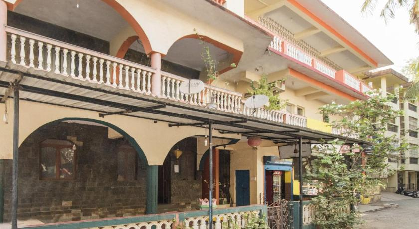 Apartment near Candolim Beach, Goa, by GuestHouser 41534