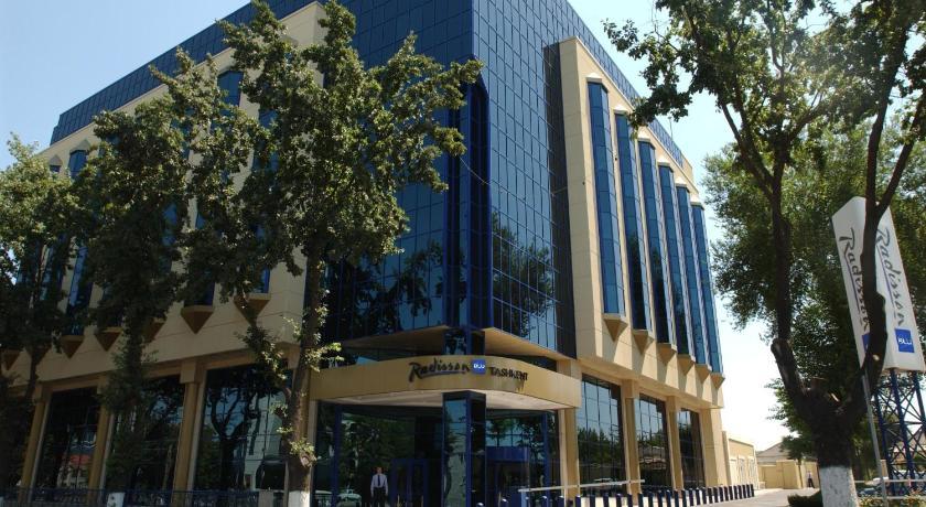 Best time to travel Tashkent Radisson Blu Hotel