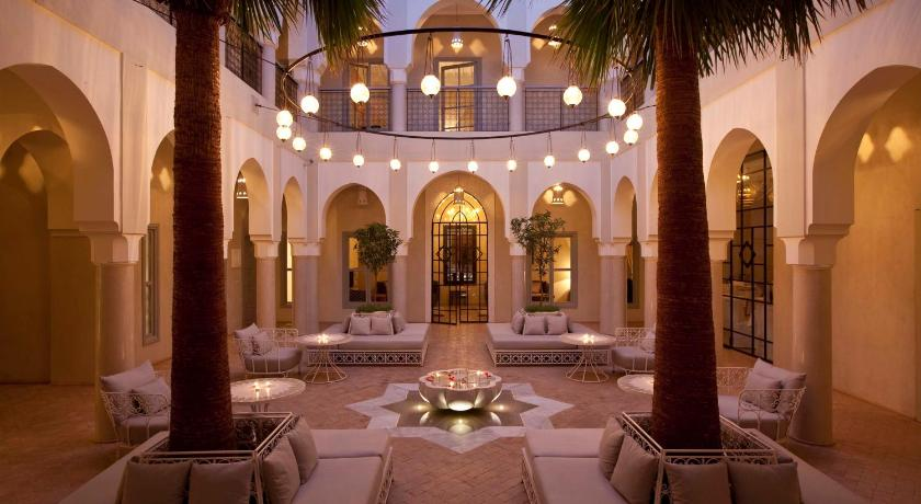 Best time to travel Morocco Riad Nashira & Spa