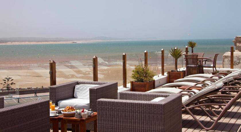 Best time to travel Morocco Villa De L'Ô