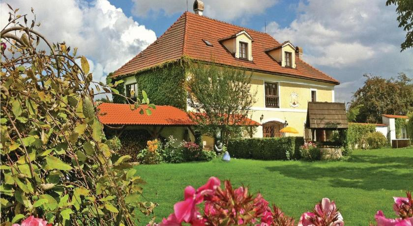 Best time to travel Czech Republic Holiday home Tyn