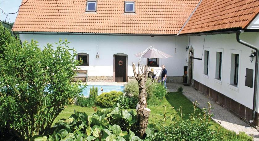 Best time to travel Czech Republic Holiday home Kostalov AB-751
