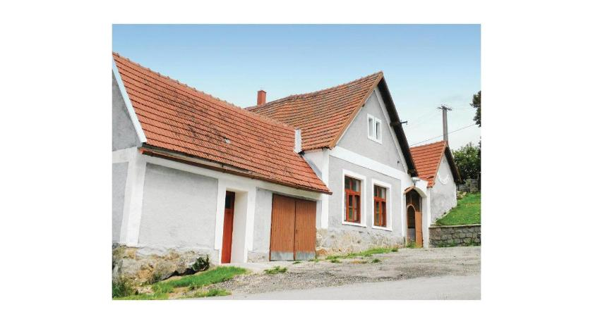Best time to travel Czech Republic Holiday home Konopiste