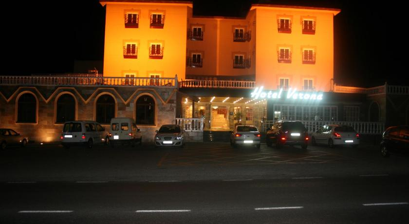 More about Hotel Verona