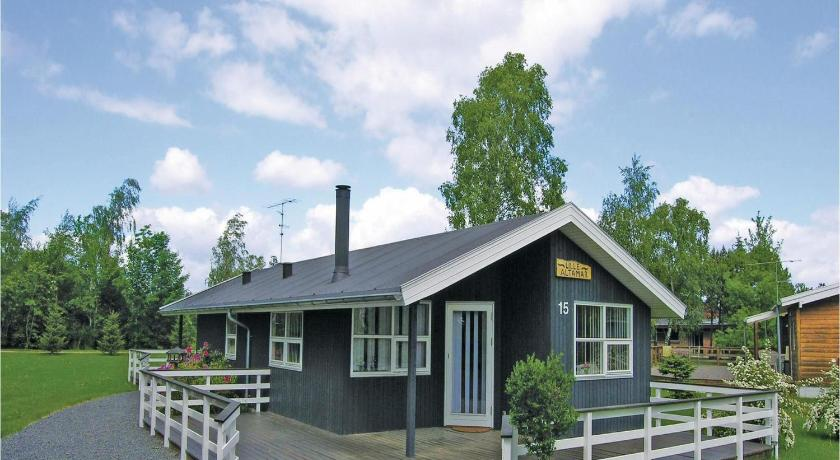 Best time to travel Denmark Holiday home Ternevej III