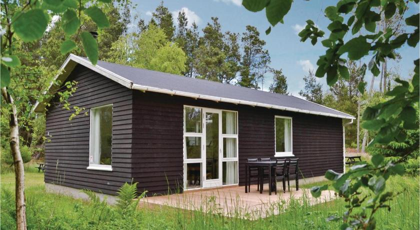 Best time to travel Denmark Holiday home Skudevej