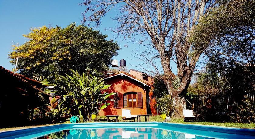Best time to travel Argentina Hostel Iguazu Falls