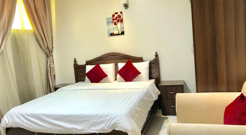 Best time to travel Buraidah Luluat Najd Hotel Apartments