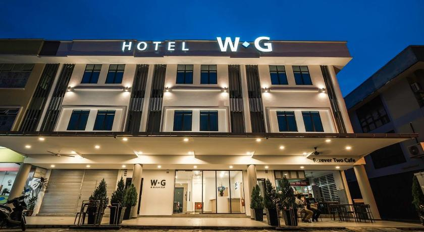 More about WG Hotel