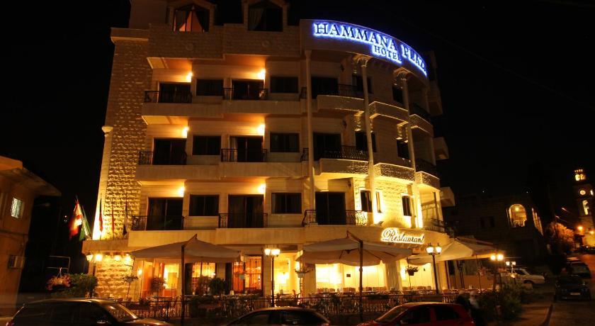 Hammana Plaza Hotel In Lebanon Room