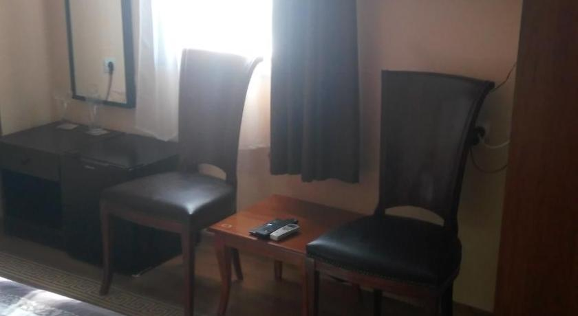 Double Room Chavkova house