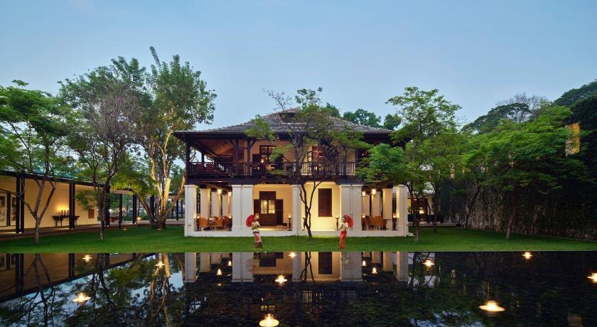 Anantara Chiang Mai Resort