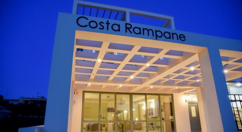 Best time to travel Greece Costa Rampane