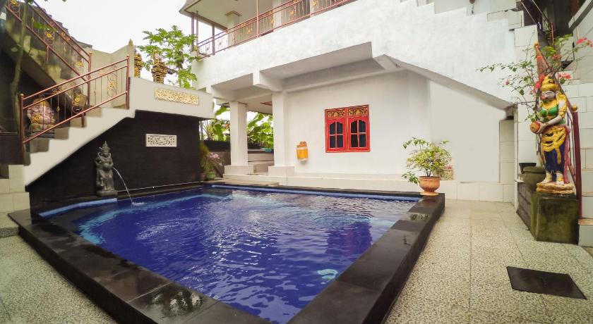 More about Kabera Bungalow Ubud