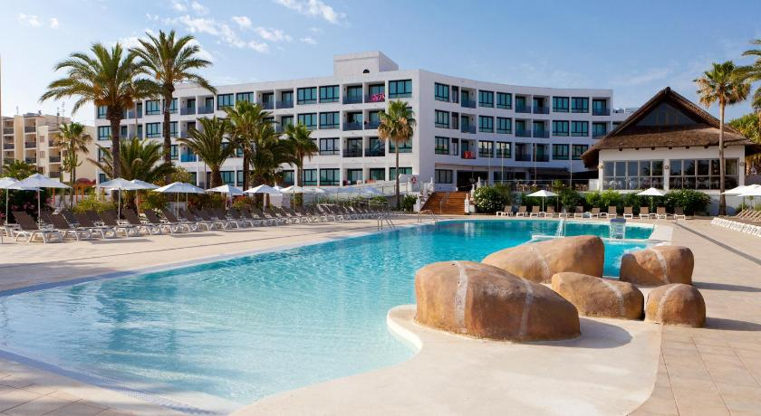 Best time to travel Ibiza Marvell Club Hotel & Apartments