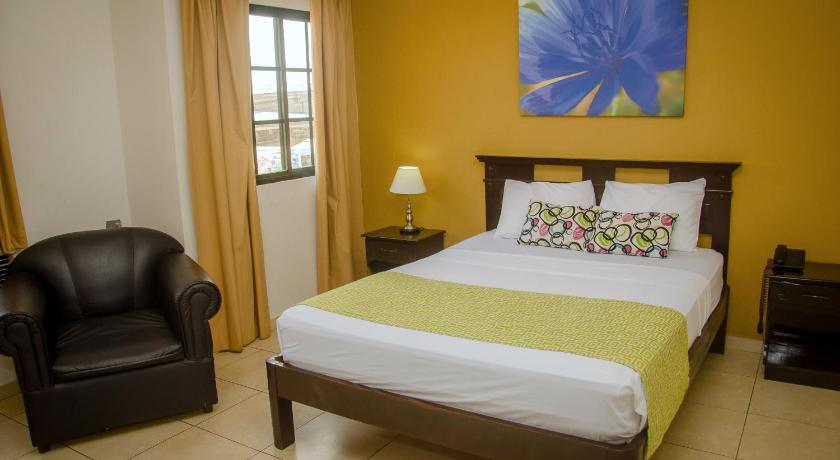 More about Hotel Residencial Cervantes