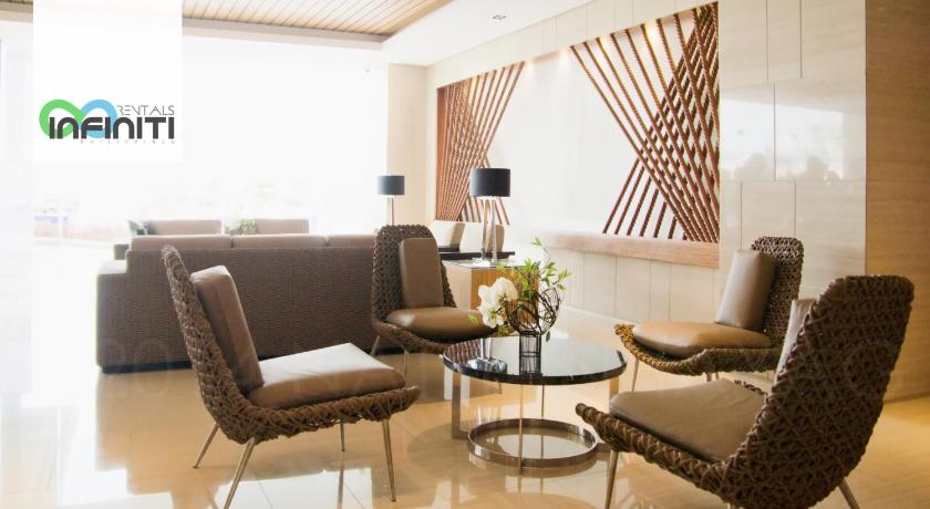 Infiniti's Cozy 1-Bedroom Unit in Wind Residences Tagaytay
