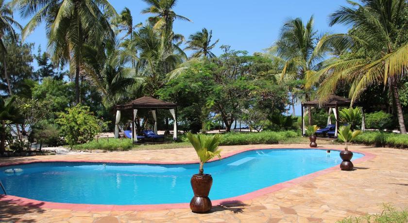 Best time to travel Tanzania Anna of Zanzibar
