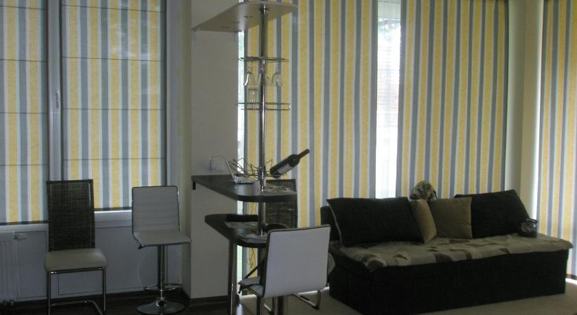Best time to travel Riga Apartment near Airport