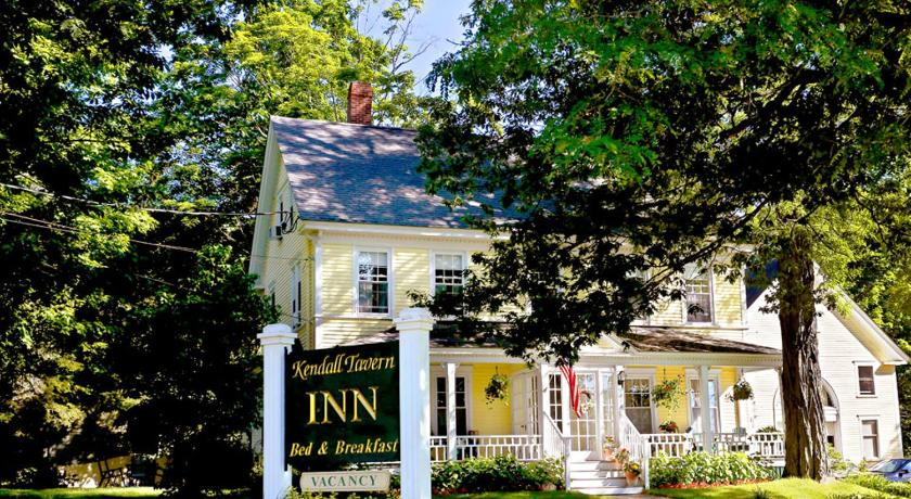 Kendall Tavern Inn Bed and Breakfast