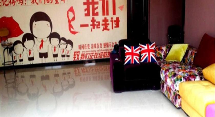 Best time to travel Tianshui Youdianyuan Hostel Tianshui