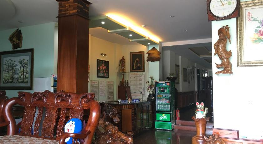 Manh Hung Guest House