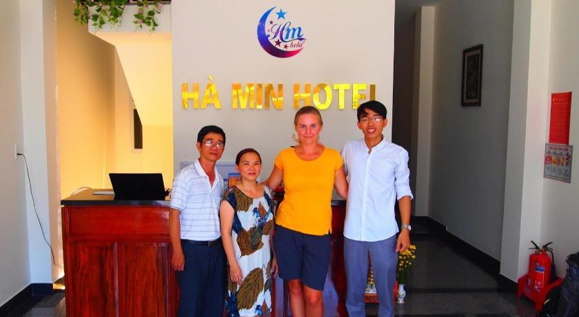 Ha Min Quy Nhon Hotel
