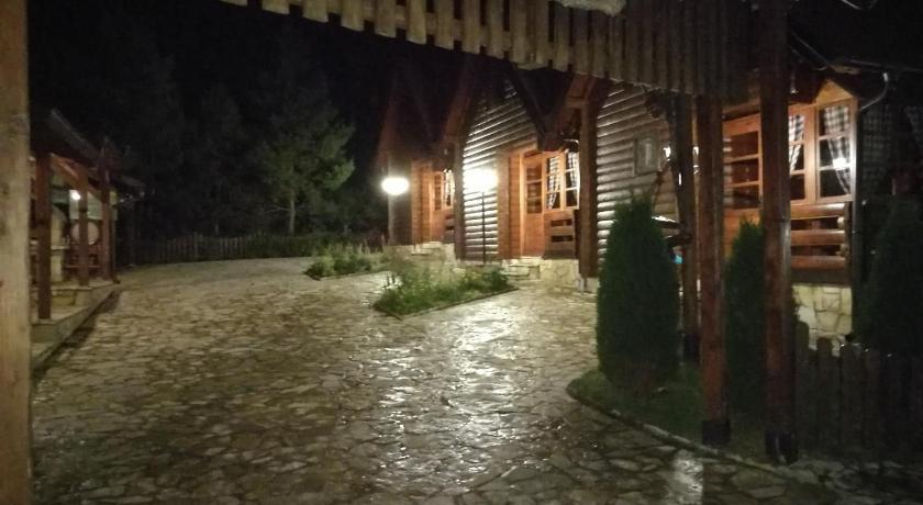 Brvnare Cottages Zakos In Zlatibor Room Deals Photos