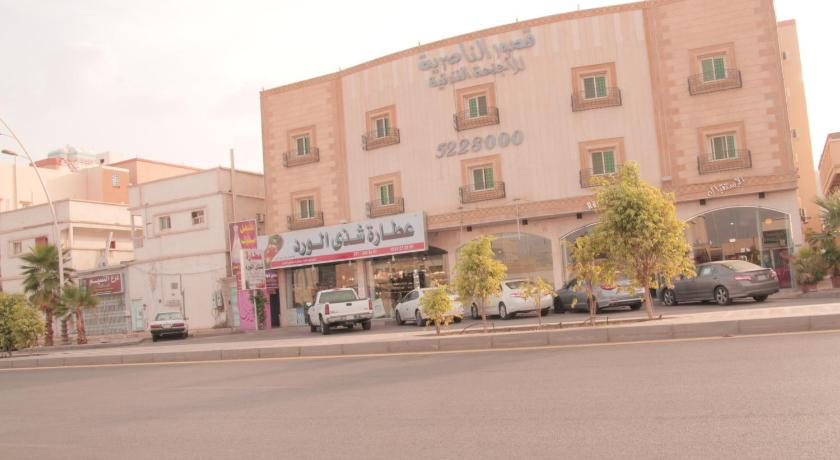 Best time to travel Najran Kosoor Al Nasrya Aparthotel