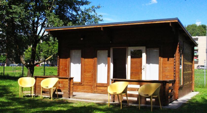 Best time to travel Kaunas Kaunas Camp Inn