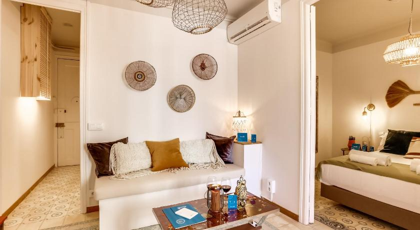 Sweet Inn Apartment - La Casa Cozy - Barcelona