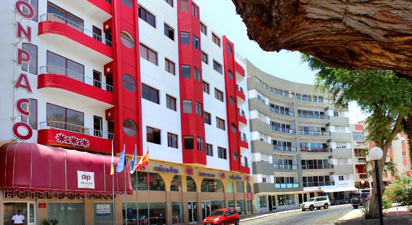 Best time to travel Mindelo THe Don Paco Hotel