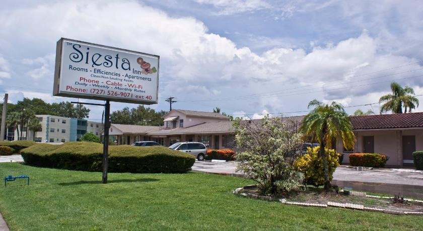 More about Siesta Inn